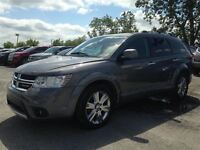 2012 Dodge Journey R/T AWD A/C MAGS CUIR