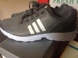 Addidas think size 8 ur 7 don't say on them