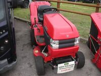 Used Westwood S1500 Ride on Lawnmower**Reduced**