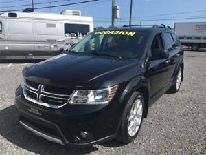 2013 Dodge Journey R/T Traction intégrale, 5 Passagers