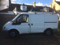 reliable van