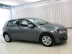 2016 Volkswagen Golf A NEW ADVENTURE IS CALLING!!! TSi 5DR HATCH