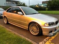BMW 330Ci M Sport Coupe Auto