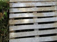 used in good condition large pallet.