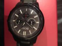 Hugo boss, watch