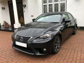 Lexus IS300h Executive Edition | Hybrid | Leather Heated Seats, 6 months warranty, 1 careful owner