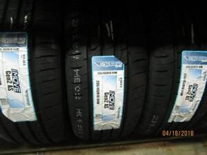235/45R18 SET OF 4 IRONMAN NEW A/S TIRES
