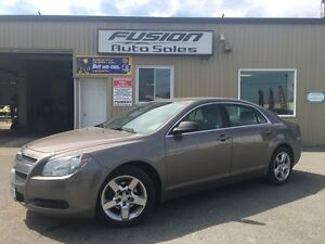 2011 Chevrolet Malibu LS  DEMO UNIT-CALL FOR APPOINTMENT