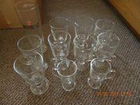 10 Latte Glasses