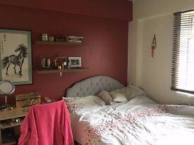 Short term- Swiss Cottage Room