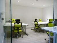 Serviced Office Space in City Centre