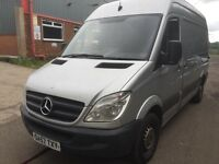 Mercedes Benz sprinter Vito spare parts available