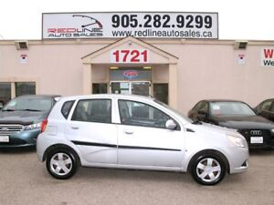 2009 Chevrolet Aveo WE APPROVE ALL CREDIT