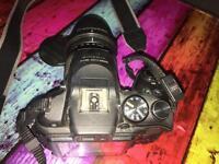 Fujifilm HS20 camera