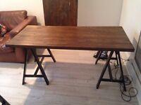 x2 FREE Wooden Desks