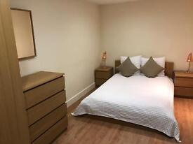 For rent a double room in Willesden Green with all the bills included