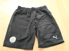 Size Medium Lcfc Cotton Shorts Brand New