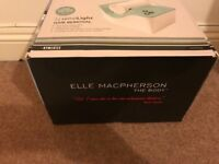 Elle macpherson face and body ipl machine