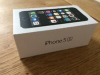 iPhone 5 s Case