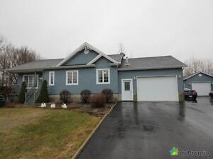 254 000$ - Bungalow à vendre à Trois-Rivières (Pointe-Du-Lac)