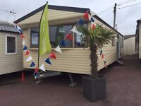 Pre Loved static caravan for sale in Weymouth Dorset