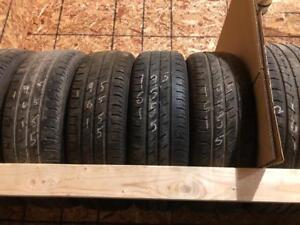 Used tires 195/65 R15