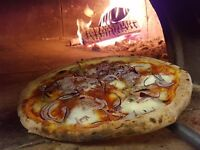 PIZZA CHEF AND FRONT OF HOUSE STAFF WANTED FOR ITALIAN RESTAURANT IN TWICKENHAM