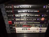 Sony ps 3 slim for quick sale £££££