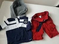 Boy's Ralph Lauren set