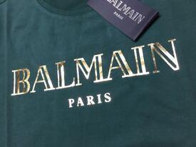 Balmain ladies tshirts