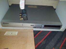 Pioneer Dv-454 DVD Multiregion Player