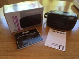 Hanimex genie pocket camera