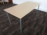 Free Desk/table x 3