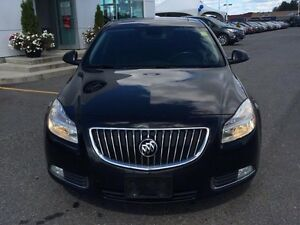 2011 Buick Regal CXL - SAFETY & E-TESTED - NO ACIDENT