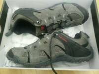 Karrimor walking shoes size 8