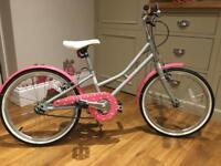 "Pendleton girls bike 20"" hybrid bike beautiful"
