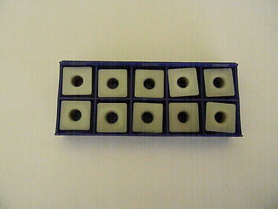 Stellram SNGA150712 SA8204 Ceramic Inserts Box of 10 #028280