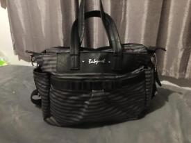 Baby Mel Changing bag
