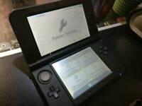 Nintendo 3DS XL Grey Handheld Games Console