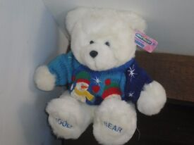 Chad Valley Teddy For Sale