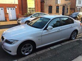 BMW 318 ES 2011
