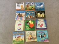 Children's books