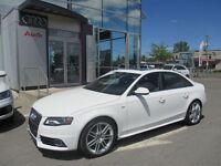 2011 Audi A4 QUATTRO