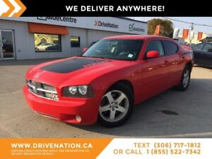2008 Dodge Charger R/T V8 HEMI AWD***FULLY LOADED***LEATHER**...