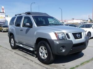 2009 Nissan Xterra S 4X4|4.0L V6|AUTOMATIC|LOCAL VEHICLE