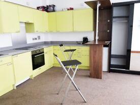 Studio flat in Central Croydon
