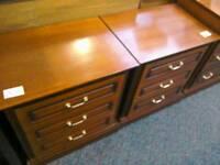 Bedside drawers #32222 £45 #32221 £45