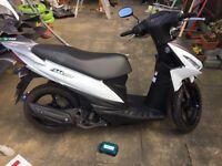 Suzuki address 110 cc (not Honda, Yamaha, piaggio, pcx, vision, ps, ses, Dylan, typhoon 125cc)