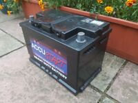 ***12v Heavy Duty Car Battery***MAINTENANCE FREE***