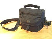 *LOWEPRO NOVA 160 AW Camera Bag - AS NEW*